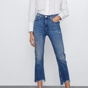 ZARA Premium Denim